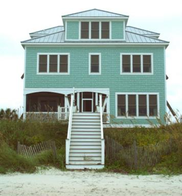 Definition Vacation Home Mortgage