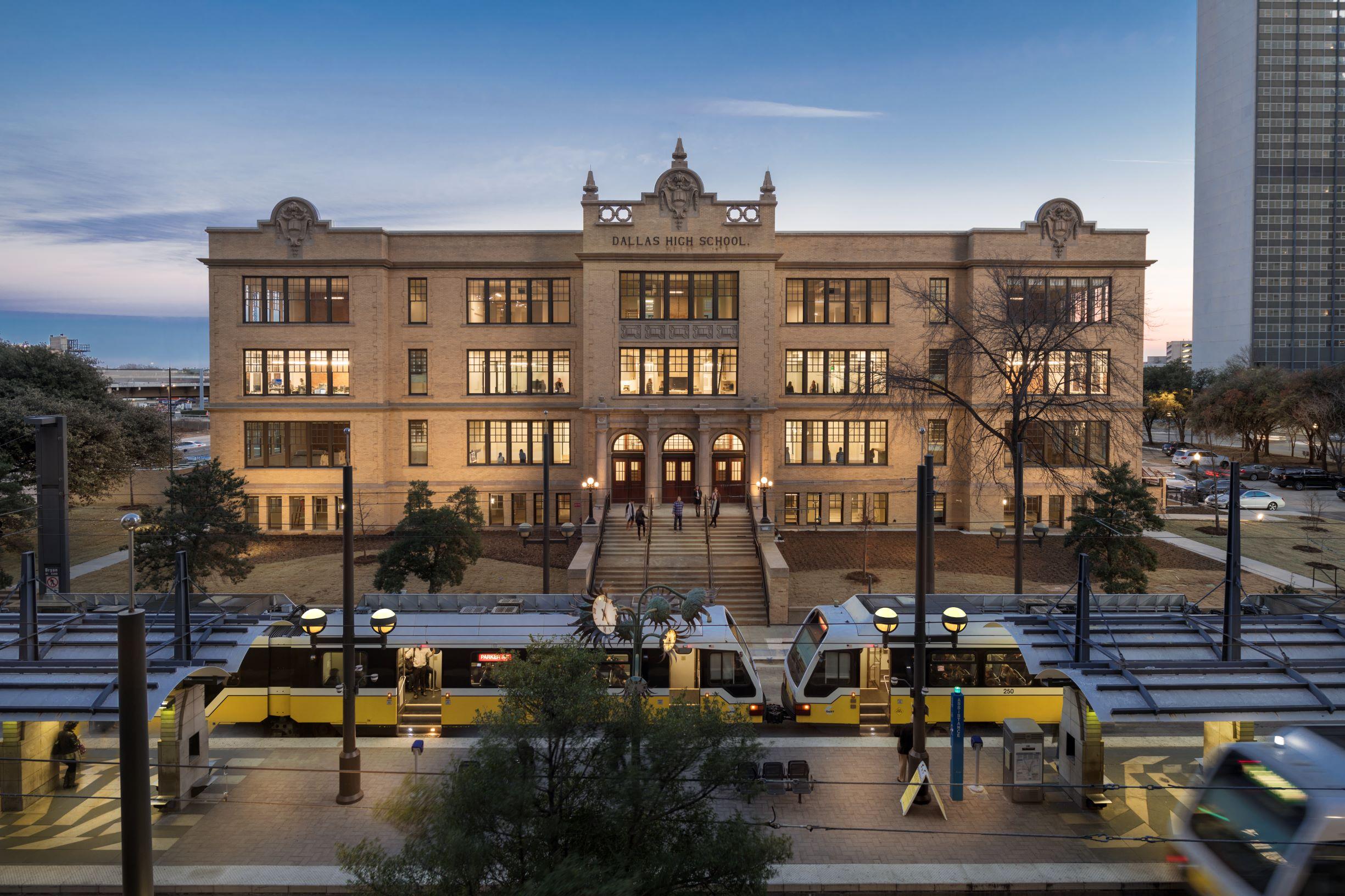 Dallas High School - James Steinkamp Photography_size.tif