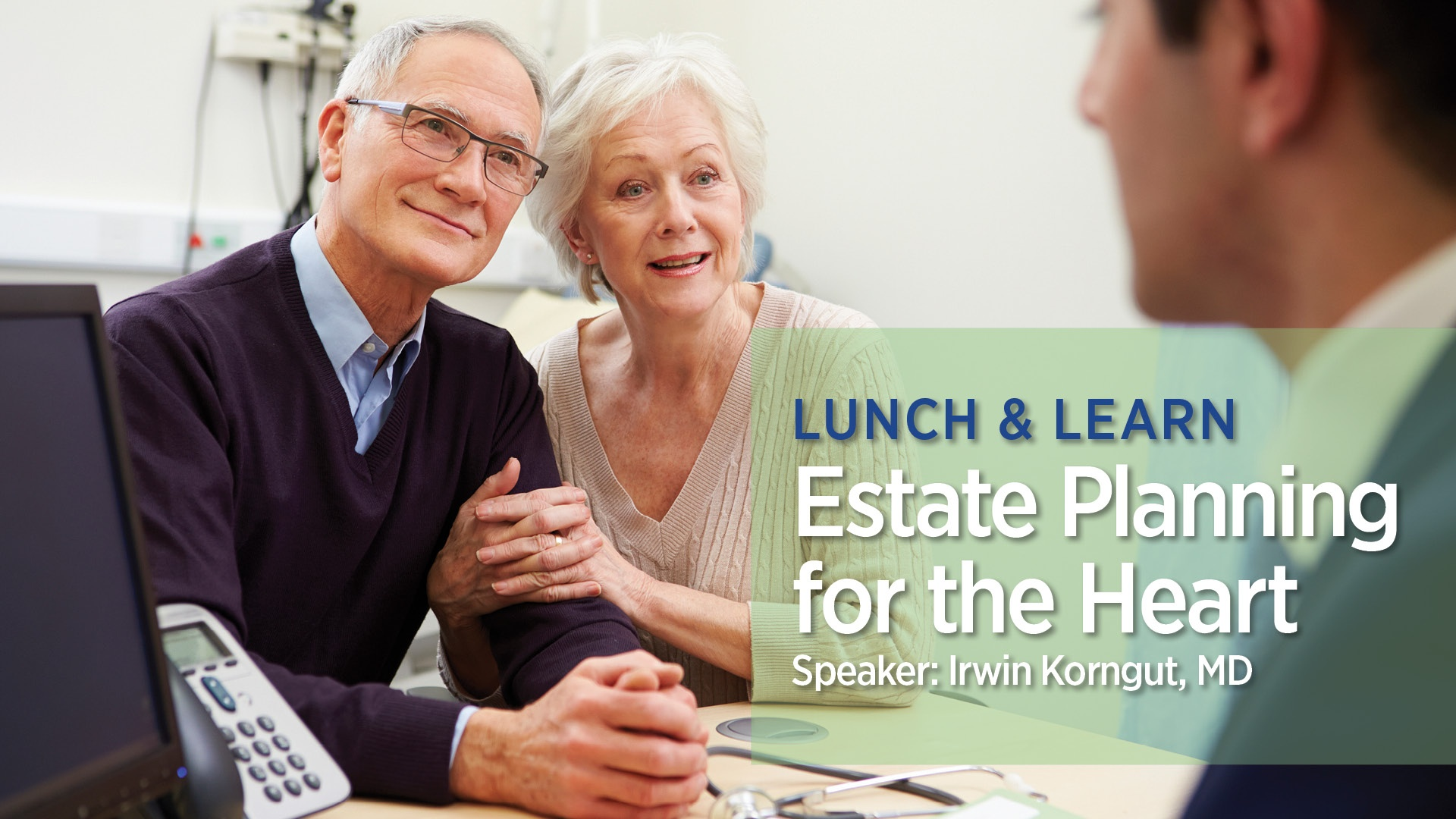 Estate planning for the heart