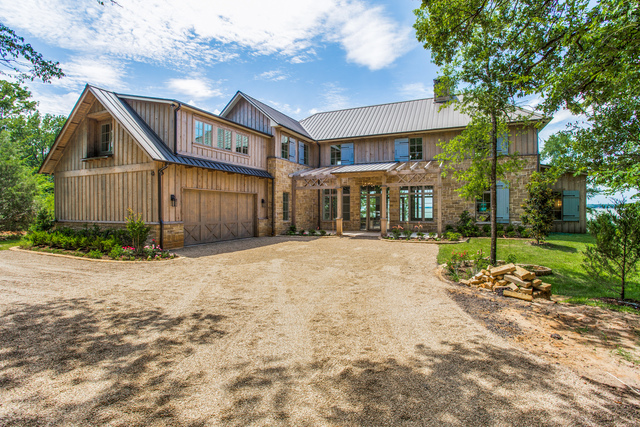 Pleasant Sold Spec Home At 505 Ranch Club On Cedar Creek Lake Download Free Architecture Designs Scobabritishbridgeorg