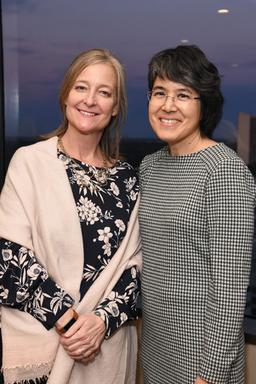 Noralyn Pickens, OT, PhD, Janice Kishi Chow