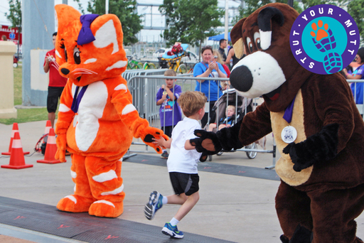 Strut Your Mutt, the Race to End Animal Cruelty