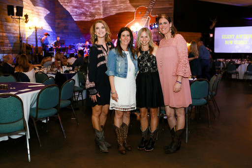 Ally's Wish Co-Founders Holly Reed, Melissa Cary,