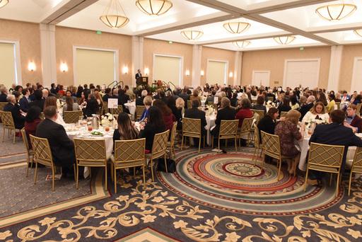 TWU's 17th Annual Virginia Chandler Dykes Luncheon