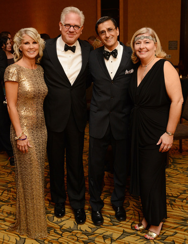 An Evening Of Hope Gala benefiting Hope's Door Earns More