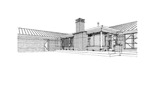 Back Porch Renovation   William Briggs
