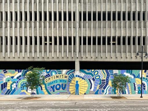 Sheraton Dallas' Mural.jpeg