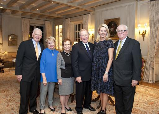 Methodist Hospital System Foundation Honors Robert S