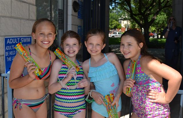Pictures of st grade girls pool party photos 881