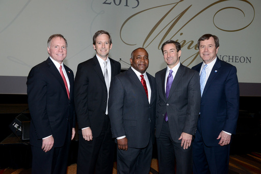 12th Annual WINGS Luncheon