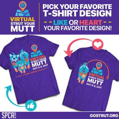 Strut Your Mutt T Shirts
