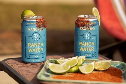 National Ranch Water Day. Photo Credit - Dixie Dix