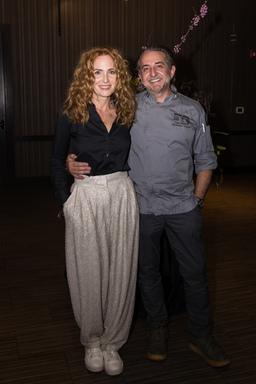 Jeanne-Marie and Chef Salvatore Gisellu.jpg