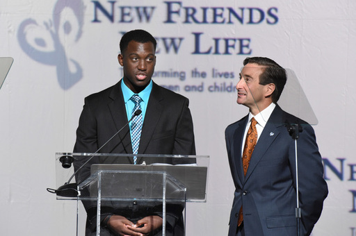 New Friends New Life 14th Annual Luncheon