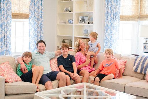 McInerney family at home.jpg