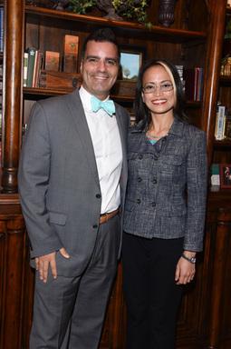 TWU Graduate Student Kaye Rubio to be honored