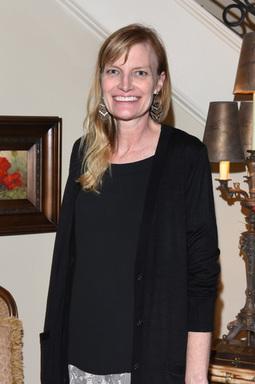 TWU Graduate Student Dawn Murphy